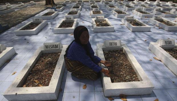 Indonesië-discussie: oppositie wint op punten