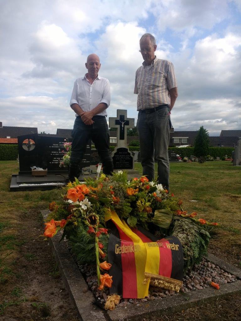 Veel Nijmegenaren 'vergeten' Holocaust totaal… Reacties op Bundeswehr-plan tot eren van nazi's tijdens Vierdaagse 'schokkend' en 'onbegrijpelijk'