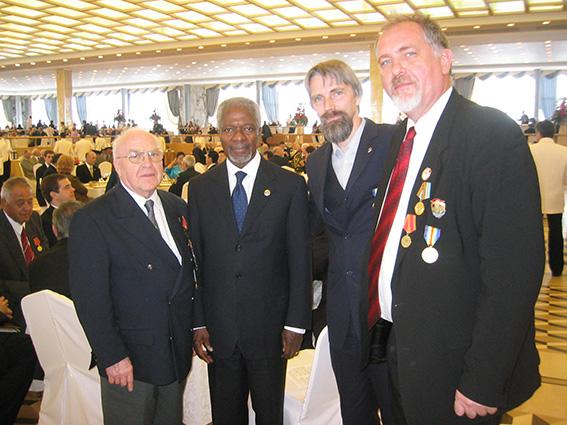 FIR Obituary Kofi Annan